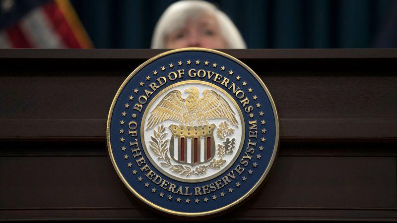 Глава ФРС США: У нас нет намерения запрещать криптовалюты