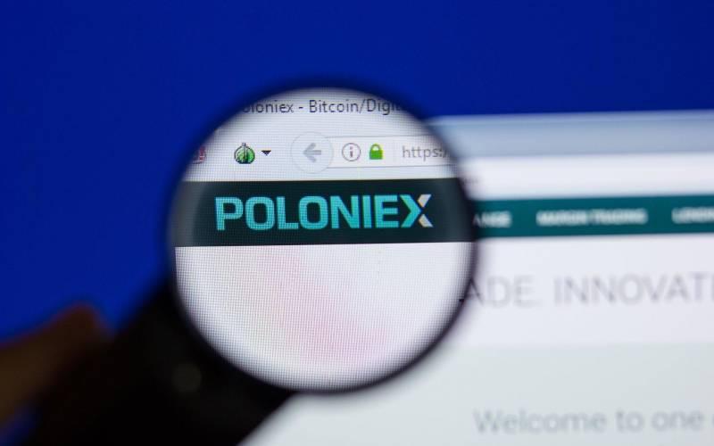 У канадского регулятора появились претензии к Poloniex