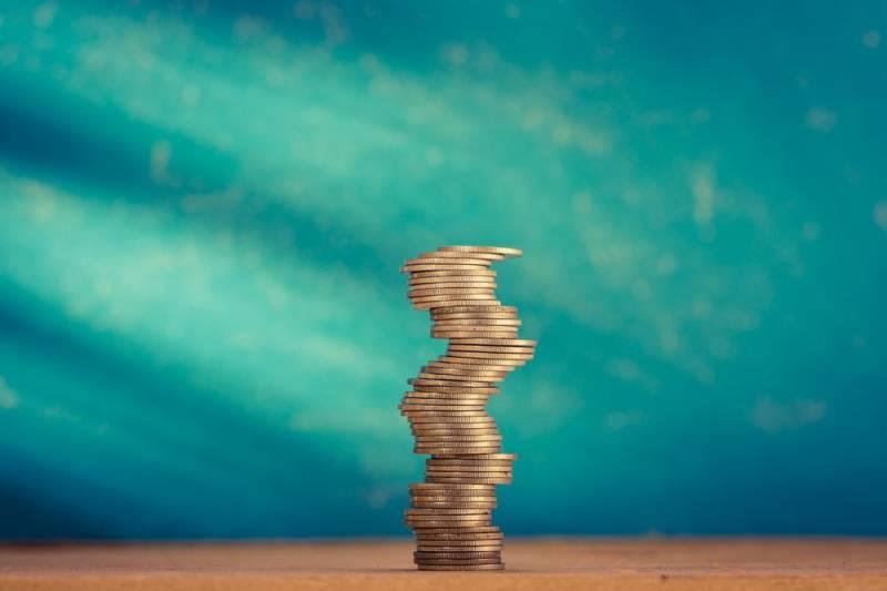 За сутки на биржи перевели стейблкоины на сумму $5,28 млрд