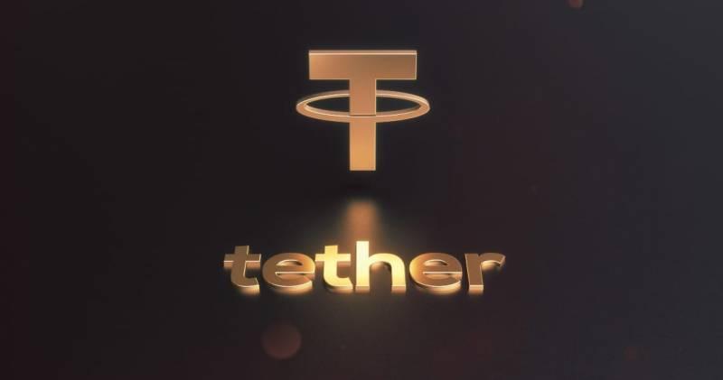 Glassnode: Общий объем транзакций с Tether вырос до $600 млрд