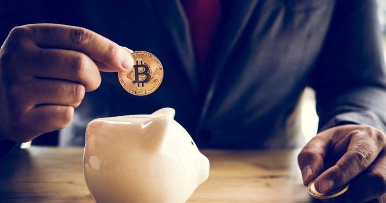 Более 50% всех биткоинов не премещались уже около года
