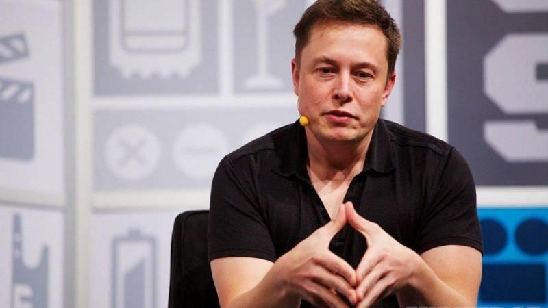 Как в криптосообществе приняли решение Tesla?