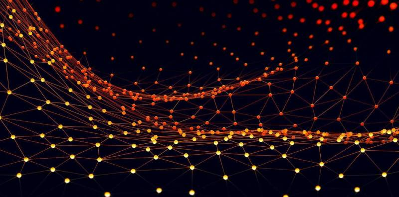 В блокчейн-сетях ведущих криптопроектов наметилось восстановление активности