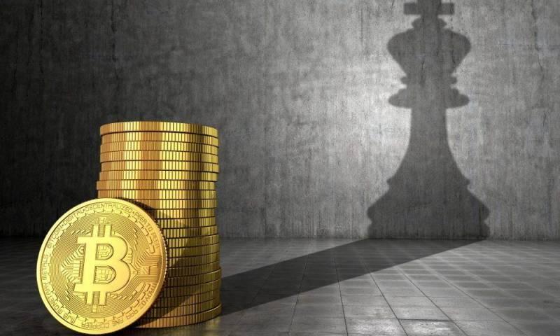 Pantera Capital: К 2021 году индекс доминирования биткоина значительно снизится