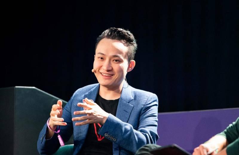 Джастин Сан опроверг слуги о преследовании TRON и BitTorrent властями США и Китая