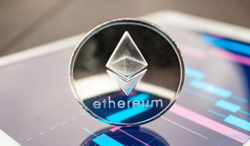 Ethereum готов снова преодолеть отметку $600