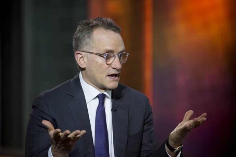 Известный миллиардер поменял свое отношение к биткоину