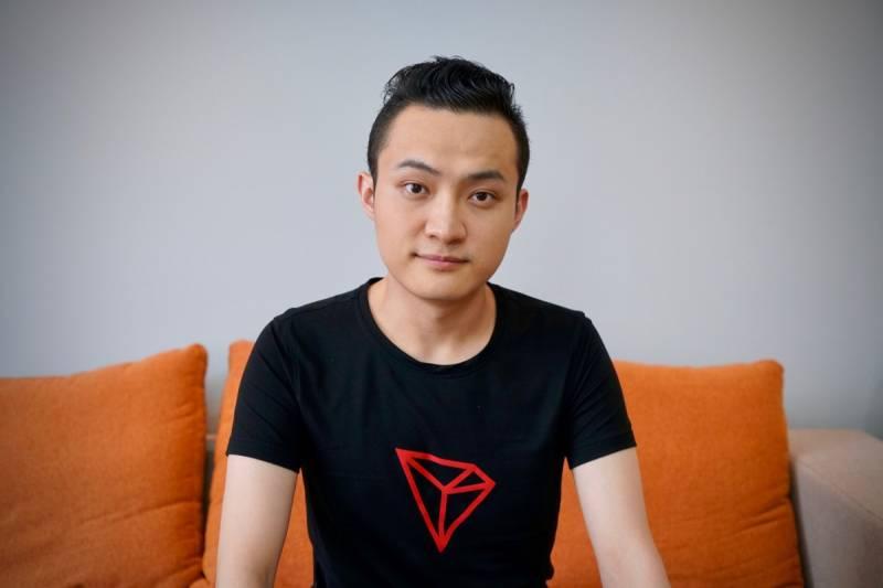 Джастин Сан предложил Илону Маску принимать Tron для оплаты Tesla
