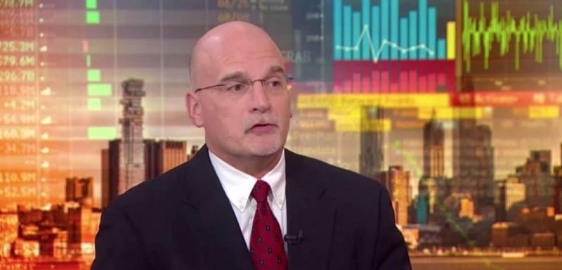 Аналитик Bloomberg Майк Макглоун: Биткоин может ожидать «параболический» подъем