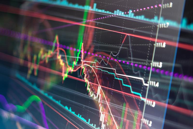 Анализ цен BTC, ETH, XRP (13.05.21)