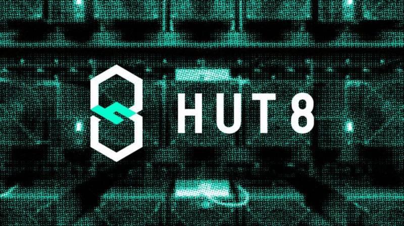 В Hut 8 ждут роста собственного хешрейта в пять раз