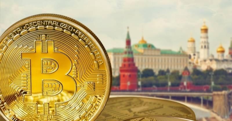 В РФ изучили деятельность Р2Р-обменников