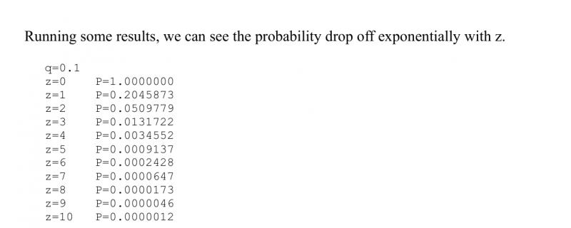 Информация о двойном расходовании средств в сети биткоина всего лишь FUD и вымысел?