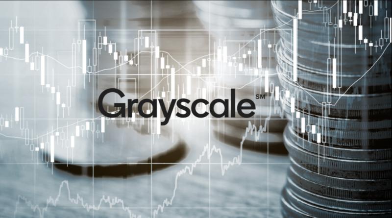 Grayscale вложили в криптовалюты еще $1 млрд