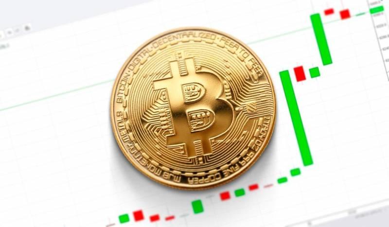 Новая волна роста может отправить биткоин к $13 000-$14 000