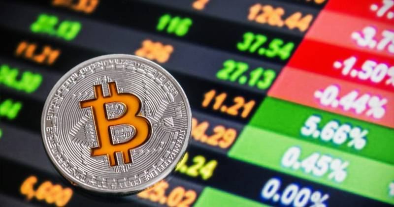 Цена биткоина может опуститься до $38 000 перед продолжением роста