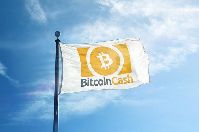 В блокчейне Bitcoin Cash прошел хардфорк