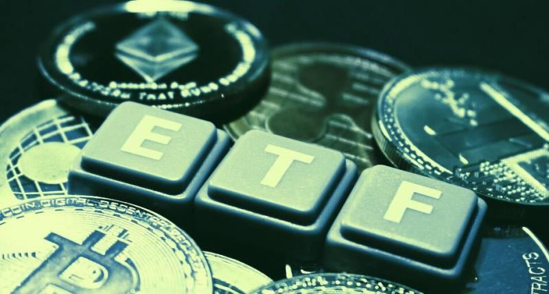 В SEC подали еще одну заявку на запуск Ethereum-ETF