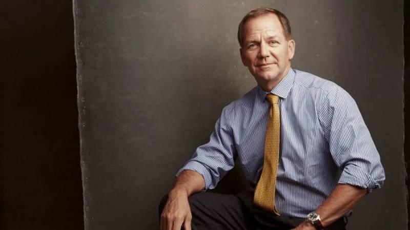 Пол Тюдор Джонс инвестирует 5% своего капитала в биткоин