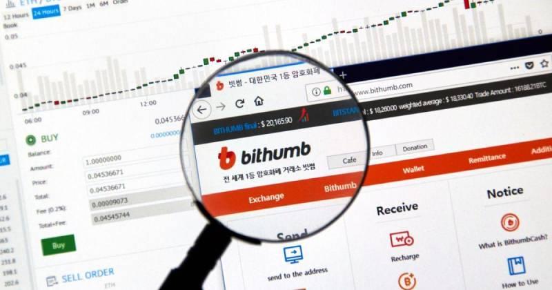Bithumb добавляет поддержку токена BNB