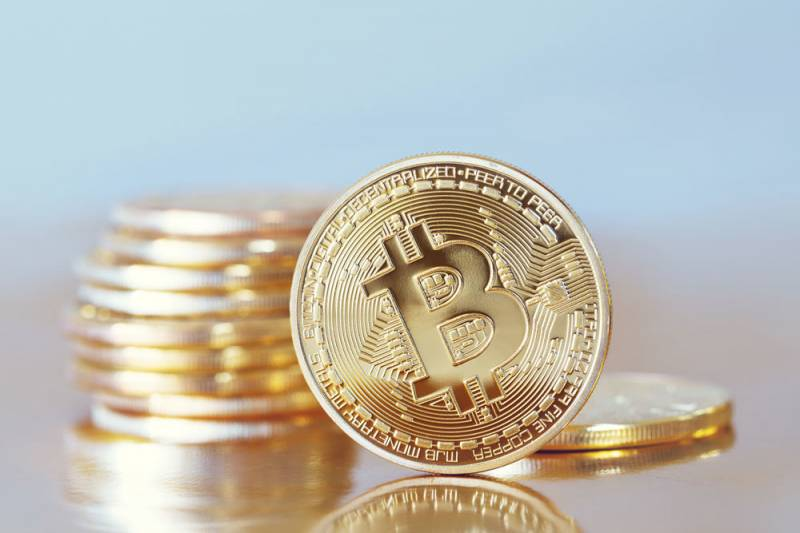 Аналитик прогнозирует рост цены биткоина до $14 800