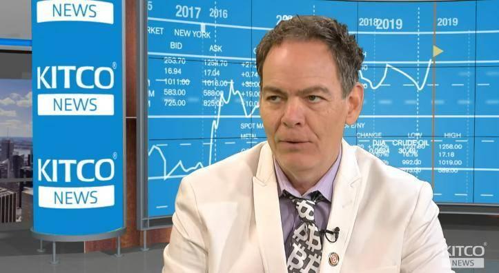 Макс Кайзер: Финансовый «перегрев» мировой экономики сыграет на руку биткоину