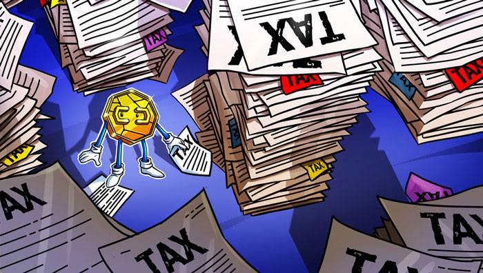 Налоговая США: NFT могут быть вариантом уклонения от налогов