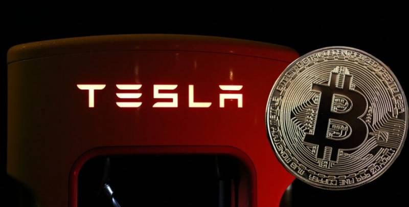 CNBC: Инвестиции Tesla в биткоин принесли около $1 млрд прибыли