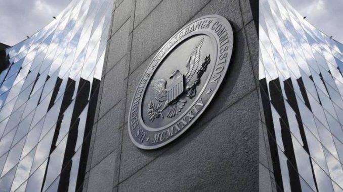 Чего ждать от нового главы SEC?