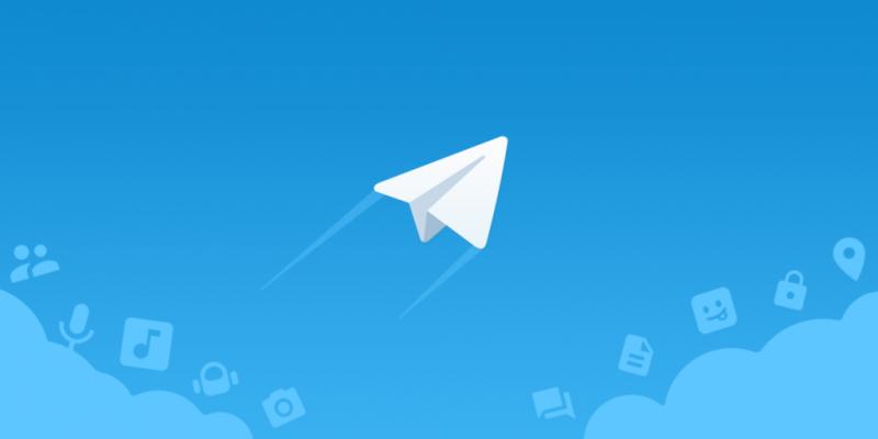 Пользователи жалуются на сбой в Telegram