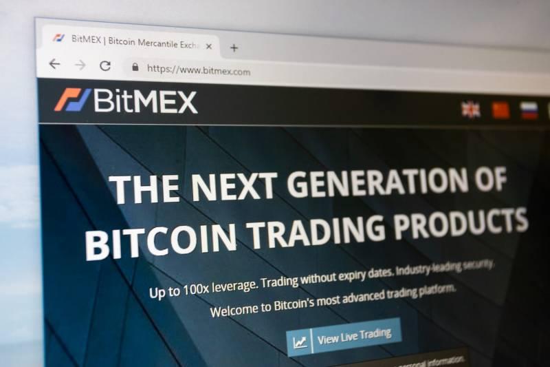 Биржа Bitmex проведет первый за 2 года листинг. На площадку добавят Chainlink и Tezos