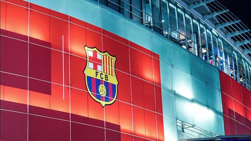 Токены ФК «Барселона» за час подорожали в два с половиной раза