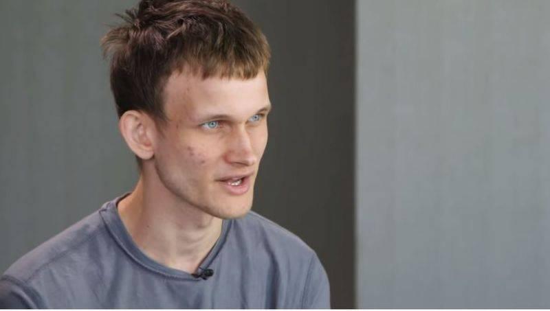 Виталик Бутерин: Proof-of-Stake решит проблемы биткоина