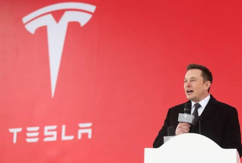 Tesla инвестировала $1,5 млрд в биткоин. Цена монеты поднималась выше $43 000