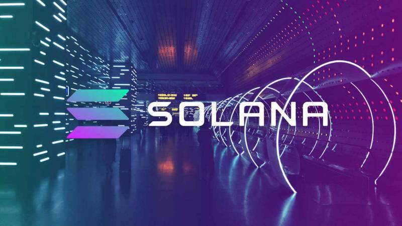Блокчейн Solana восстанавливается после сбоя