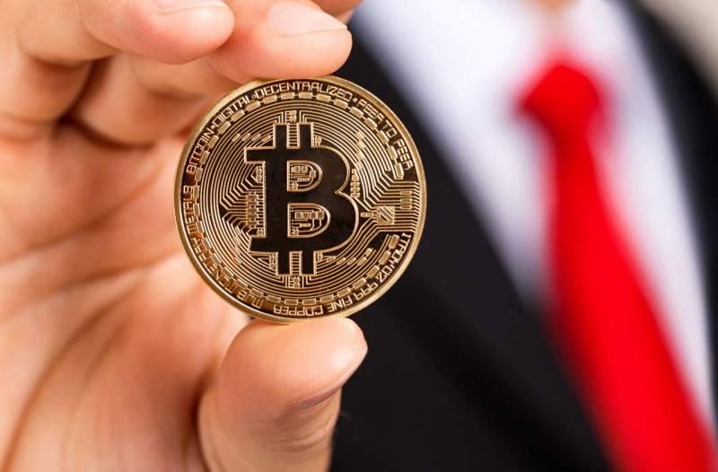 Что значит для биткоина признание платежным средством?