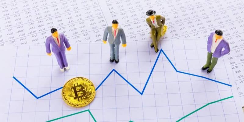 Ларри Чермак рассказал, у каких криптовалют самый низкий уровень инфляции