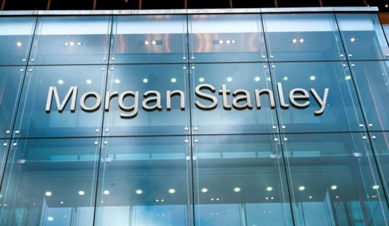 Morgan Stanley займется исследованием криптовалют
