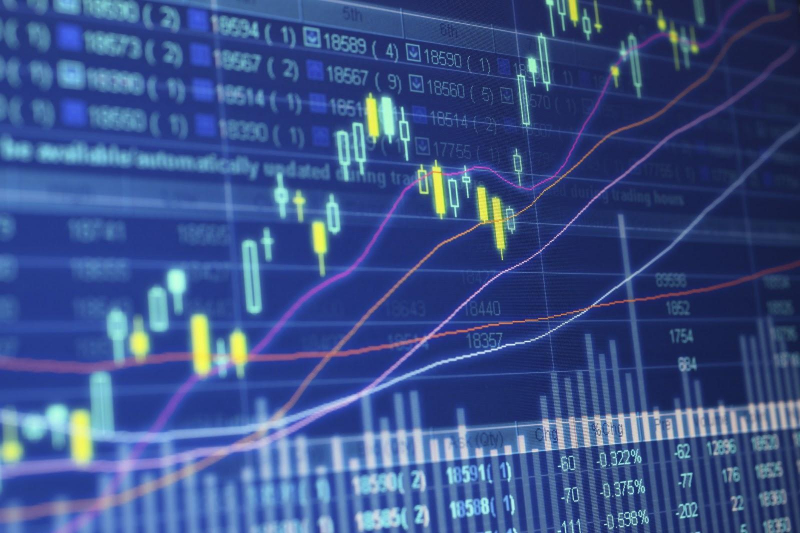 Анализ цен BTC, ETH, XRP (18.06.21)