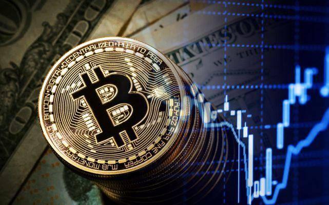 Вчерашнее падение биткоина может быть началом более долгосрочной коррекции