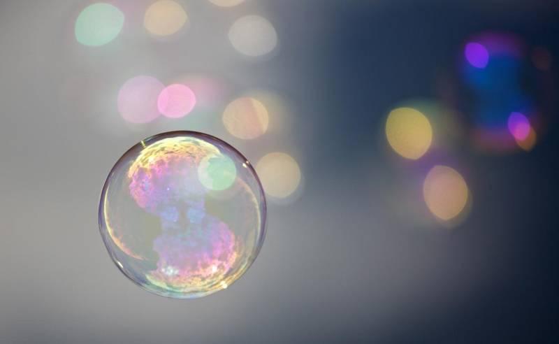 Джеффри Гундлах: Биткоин сейчас в зоне пузыря