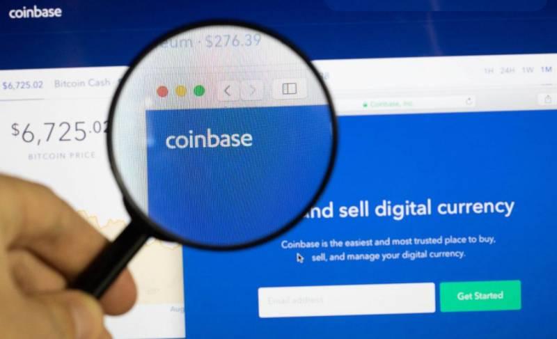 Окончательная оценка Coinbase составила $90 млрд