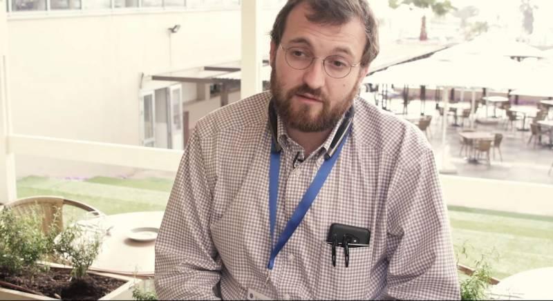 Чарльз Хоскинсон опроверг информацию о партнерстве Cardano с Amazon