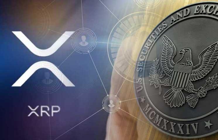 SEC дополнила иск против Ripple, выделив ответственность руководителей компании