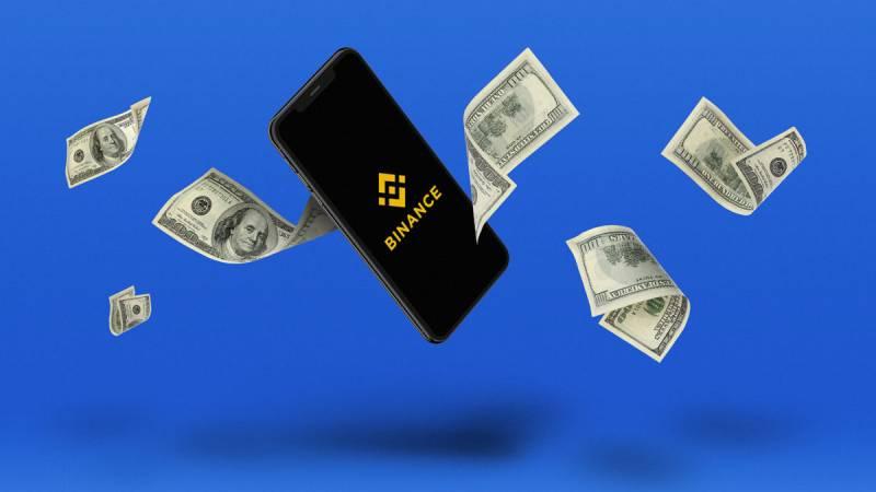 Держатели Binance Coin смогут получать пассивный доход