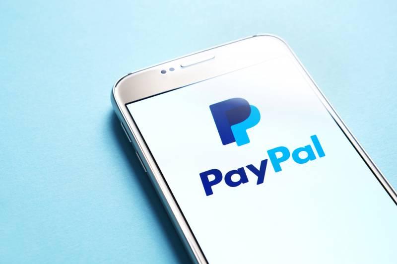 Bloomberg сообщил о планах PayPal по покупке крипто-компаний