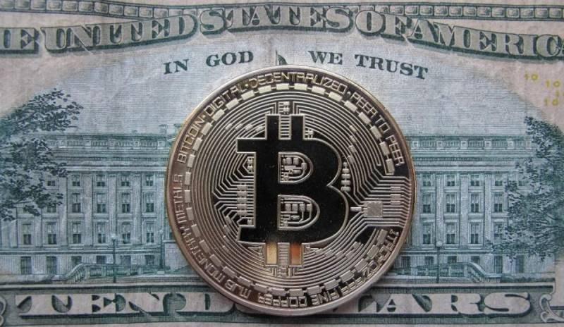 Аналитики предупредили о возможном падении цены биткоина на фоне выборов в США