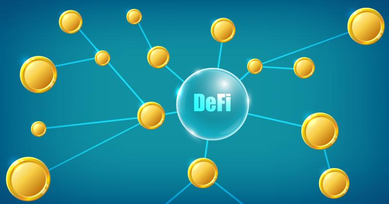 Google Trends: Интерес к DeFi еще не приблизился к мании ICO