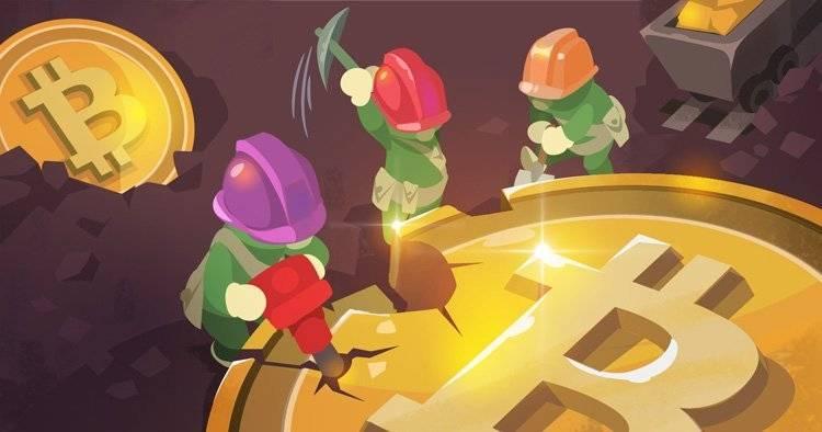 Доходы биткоин-майнеров упали до трехмесячного минимума