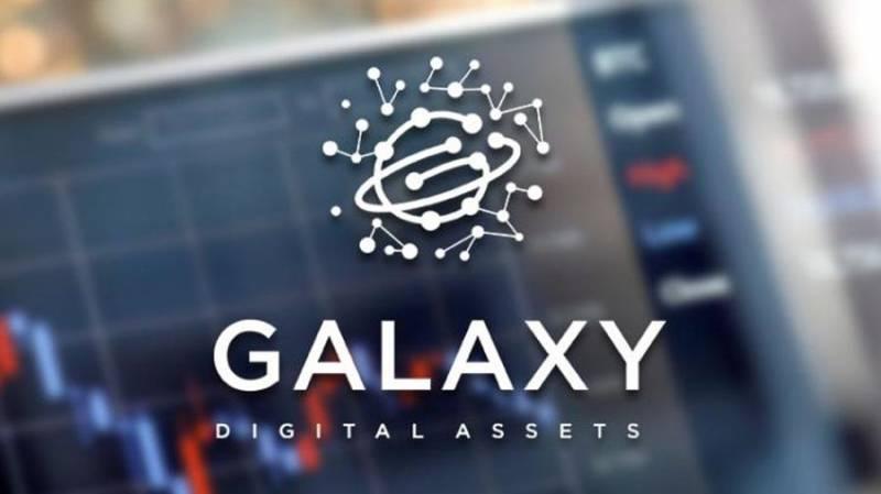 Падение цены биткоина лишило Galaxy Digital $175 млн